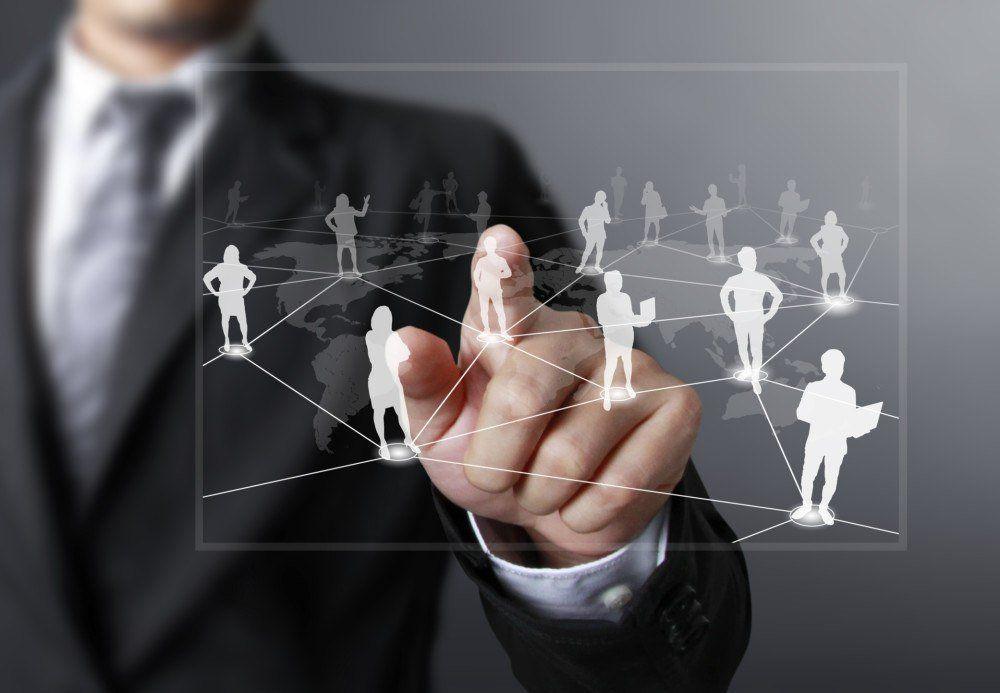 Новая модель привлечения клиентов